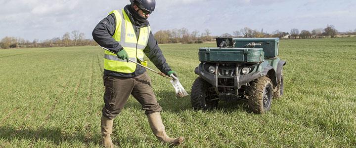 Soil services
